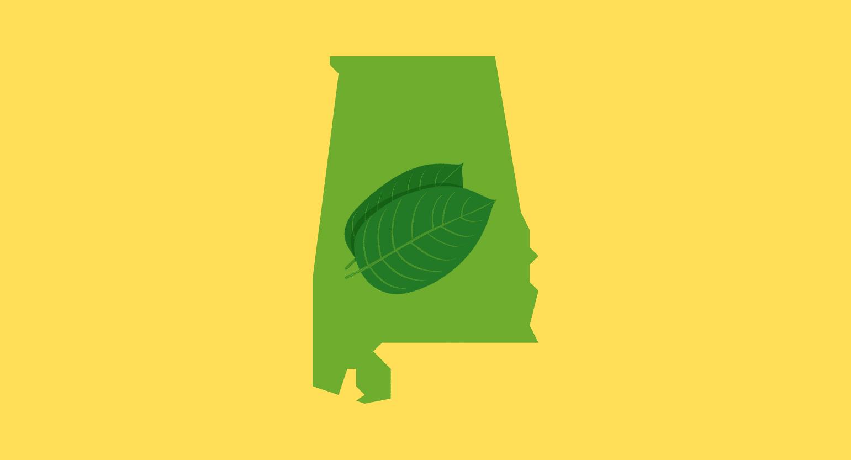 Is Kratom Legal in Alabama?
