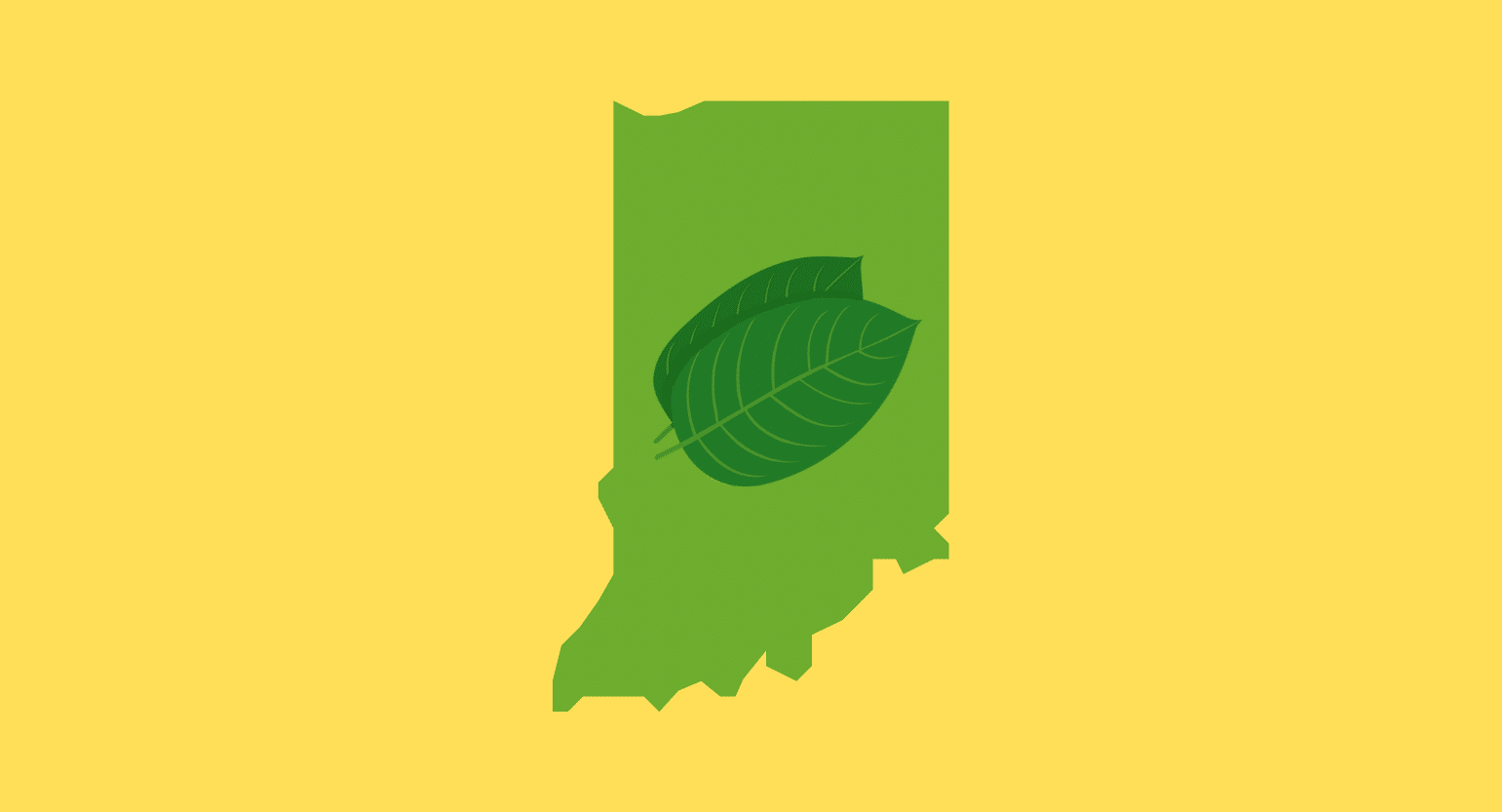Is Kratom Legal In Indiana? Where to Buy Locally & Online