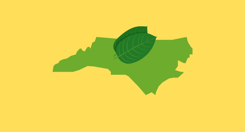 Is Kratom Legal In North Carolina?