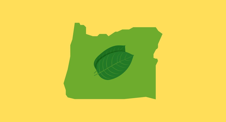 Is Kratom Legal in Oregon?