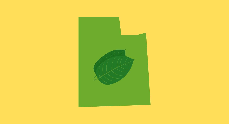 Is Kratom Legal In Utah? Best Places to Buy Online & In-Store