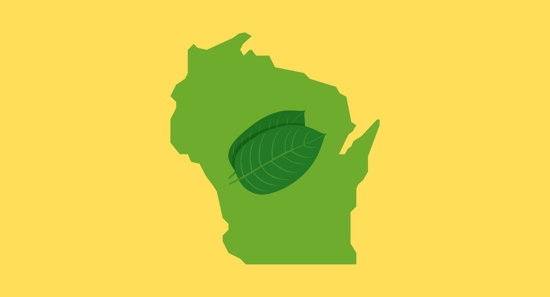 Is Kratom Legal in Wisconsin?